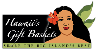 Hawaii's Gift Baskets logo